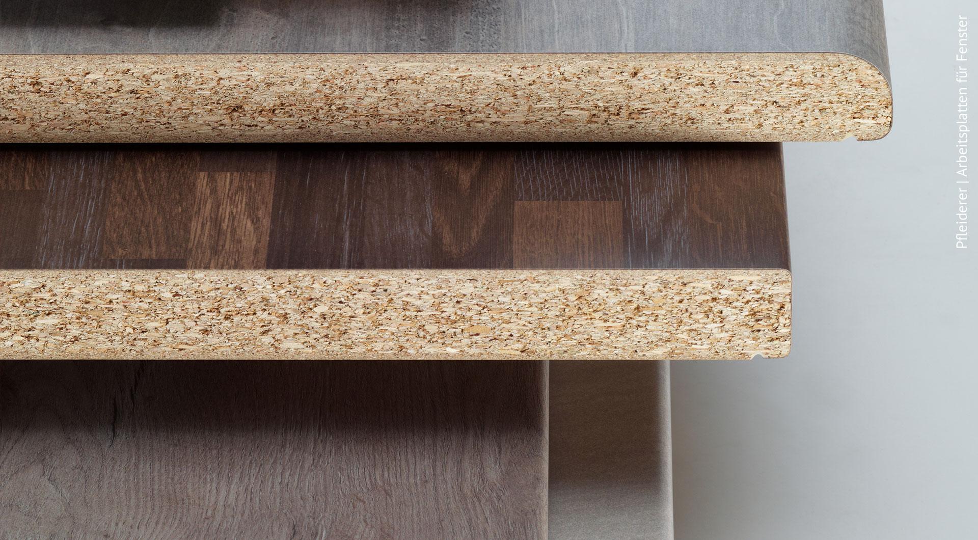 Arbeitsplatten von Holz Roeren genügen auch den gehobenen Qualitätsansprüchen