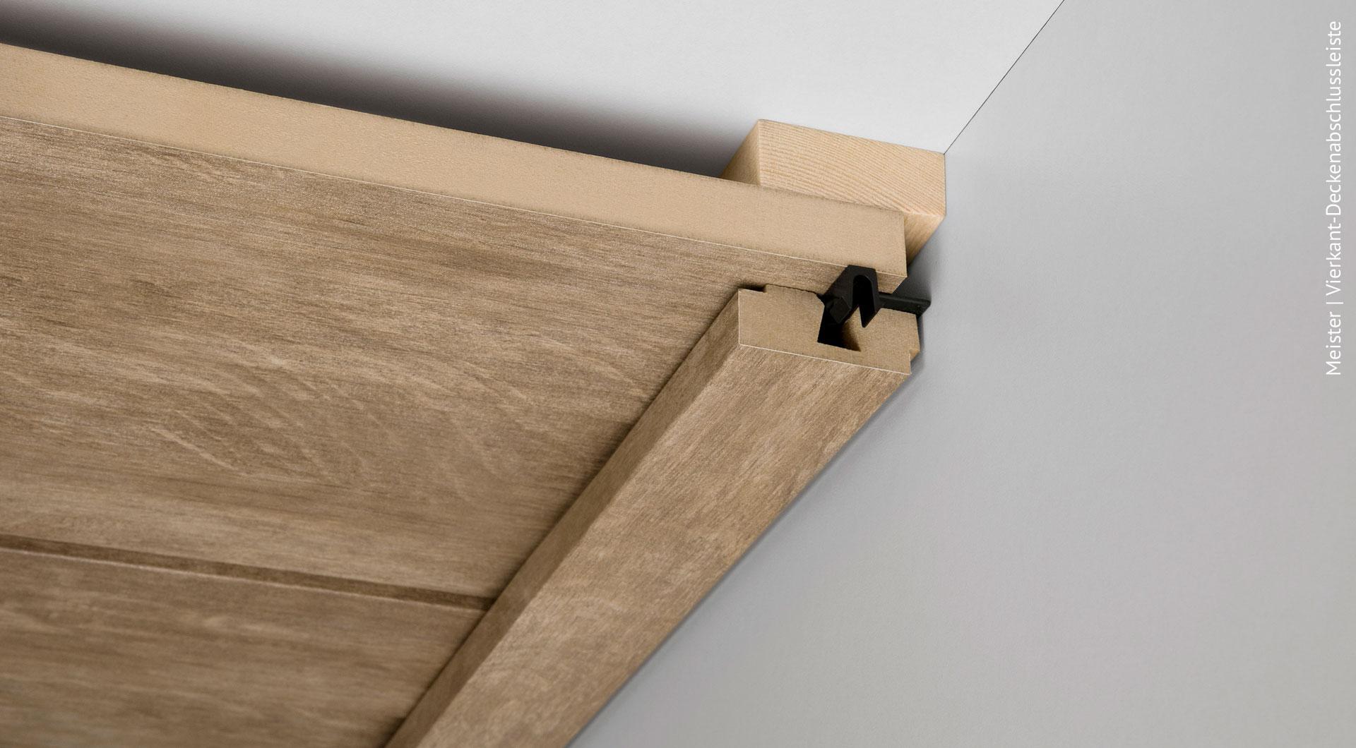 So Konnen Sie Ihre Deckenleisten Anbringen Holz Roeren Gmbh