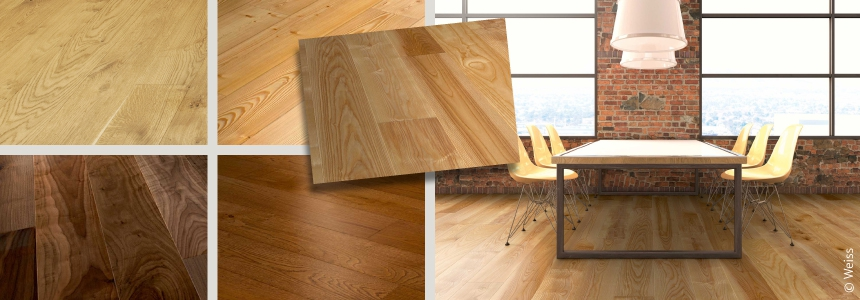 Massivholzplatten Zuschnitte in bester Qualität bei Holz Roeren