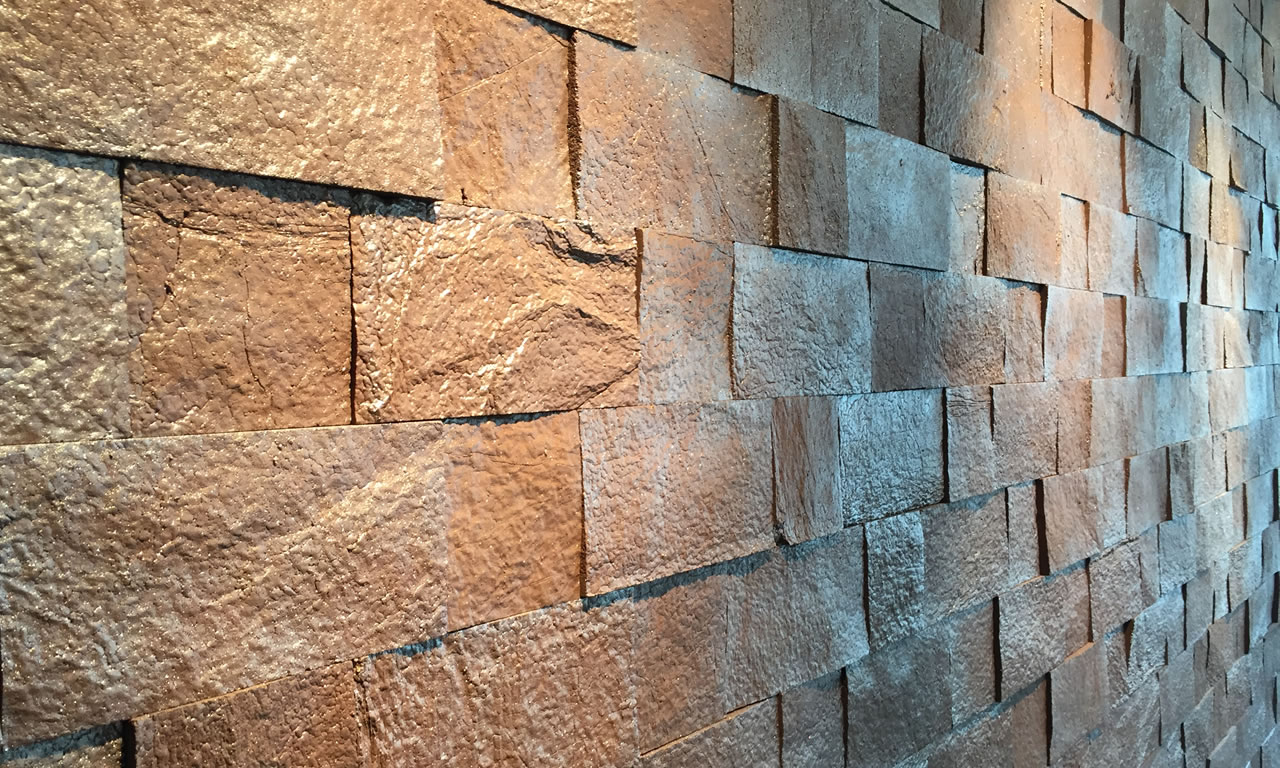 Cork-Bricks-3 Wand Design bei Holz Roeren