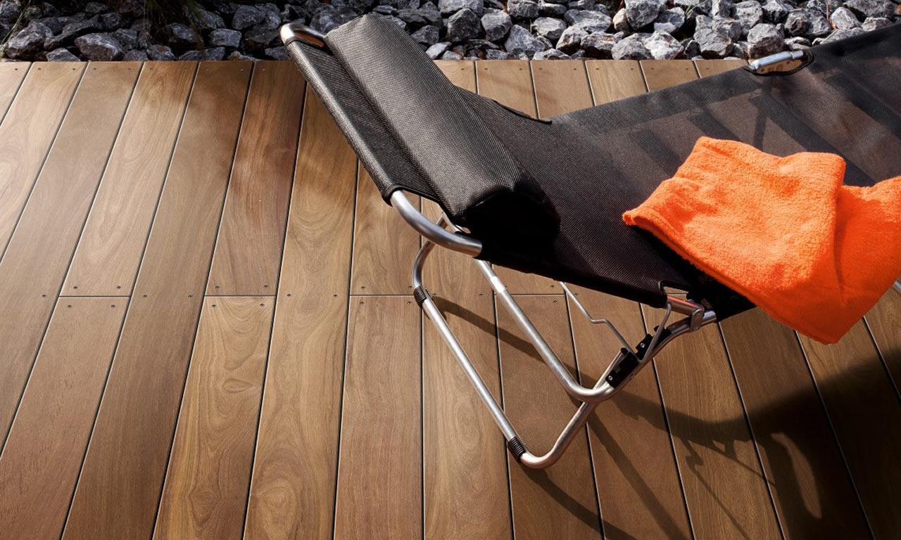 Holz Roeren ihr Fachhandel für Terrassen- & Konstruktionsholz
