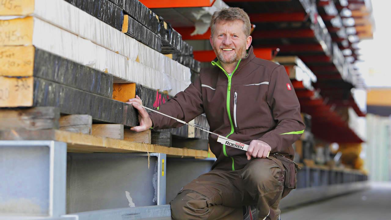 Holz Roeren Fachhandel für Holz