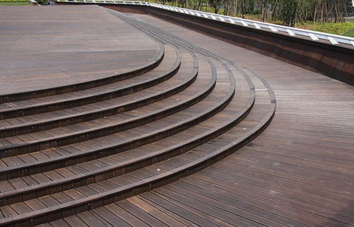 Bambus Terrassendielen – jetzt auch von Holz Roeren empfohlen