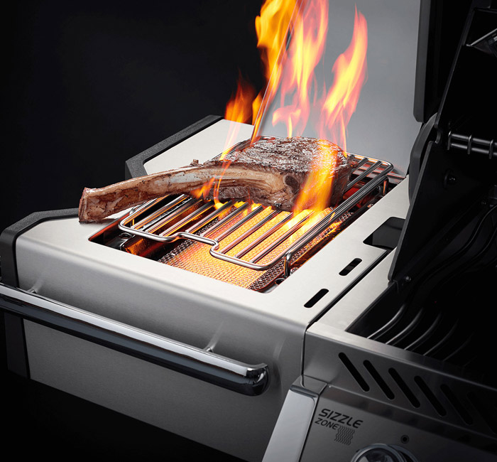 carussell napoleongrill 1