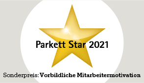Parkett Star 2021 - Holz Roeren